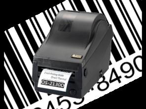 Argox OS-2130D կտրոնի տպիչПринтер этикеток ARGOX OS-2130D
