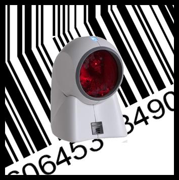 MS7180 OrbitCG Բազմաֆունկցիոնալ լազերային սկաներМногофункциональный лазерный сканер MS7180 ORBITCG